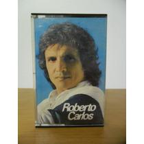 Fita K7 - Roberto Carlos - A Guerra Dos Meninos