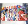 Manga - Bakuretsu Hunter - Original Em Japones - 7 Vol