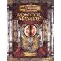 Dungeons & Dragons 3.5 Monster Manual Rpg Dd