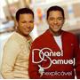 Cd Daniel & Samuel - Inexplicável..