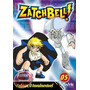 Dvd Original E Lacrado: Zatchbell (volume 5)