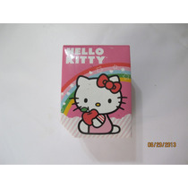 Relogio Infantil Importado Hello Kitty Pronta Entrega!!!!
