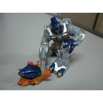 Transformers Modelo 35 Animated Em Latex, Raro !!!