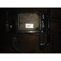 Radiador Intercooler Mitsubishi L-200 Bola Original