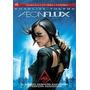 Dvd Aeon Flux - 1a Edicao Em Capa Metalizada
