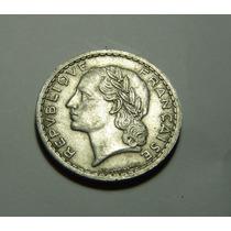1949 - 5 Francos - (fr19490501)