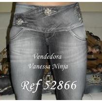 Calças Rhero Jeans - Peças Raras!