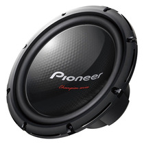 Subwoofer Pioneer Ts-w310s4 (12 Pols. / 400w Rms)