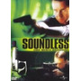 Dvd Original Do Filme Soundless - Uma Mente Assassina