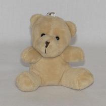 10 Lembrancinhas Chaveiros Ursinho - Urso De Pelúcia 9cm