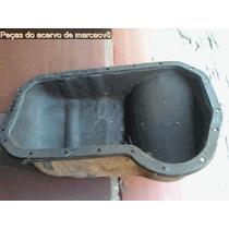 Carter Do Motor Vw Ap, Peça Usada, Serve Em Gol, Parati, Sav
