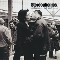 Stereophonics - Performance And Cocktails Importado