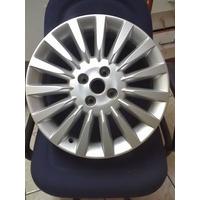 Roda Avulsa Aro 16 Original Fiat Punto Elx 2009, Confira!!!