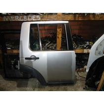Porta Traseira Lado Direito Land Rover Discovery 3