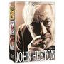Dvd Col. John Huston Vol 1 Pack 3 Dvds - Frete Grátis