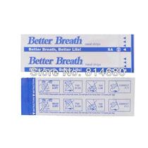 Respire Melhor Dilatador Nasal - 30 Tiras - Frete Grátis