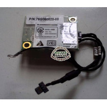 Placa Modem + Conector Notebook Kennex L41sa1 76g060820-00