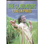 Dvd The Gladiators - Live In Paris - Novo Lacrado***