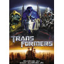 Transformers 1 / Original- Semi-novo / Dvd