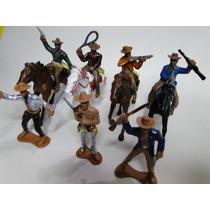 Forte Apache Gulliver 07 Homens E Um Destino Cowboys