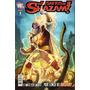 Os Desafios De Shazam - Panini (novo E Lacrado)