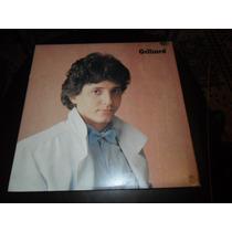Lp Vinil Gilliard 1985 Com Encarte.