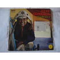 Luiz Gonzaga-lp-vinil-asa Branca-sertanejo-luis-forró-mpb