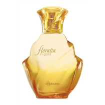 Colonia Floratta In Gold O Boticario 100 Ml