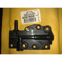 Tampa Carburador Motor De Popa Jonhson Evinrude 15hp 337833