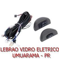 Kit Vidro Eletrico Renalt Master E Iveco Daily 2005 A Diant.