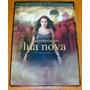Saga Crepúsculo: Lua Nova: Dvd Duplo: Edição De Colecionador