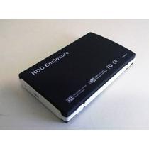 Case Gaveta Hd 2,5 Sata Usb Externa Notebook Xbox Ps3 Pc