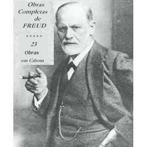 Freud - 23 Volumes Imago Obras Completas ///////////