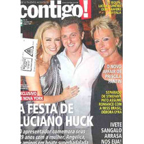 Contigo: Angélica / Sheila Mello / Padre Fábio De Melo / Sol