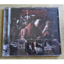 Cd Possessed - Agony In Paradise.