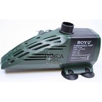 Bomba Submersa Boyu Fp48a - Com Proteção - Fp 48a 2100 L/h
