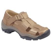 Sandália Confort Morgem Luxo