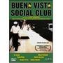Dvd Buena Vista Social Club - Novo Lacrado Original