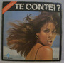 Lp Novela Te Contei - Internacional - Som Livre - 1978