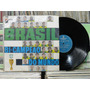 Brasil Bi Campeão Do Mundo Pelé Seus Gols- Odeon Álbum Duplo