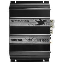 Módulo Amplificador Corzus Ht600 600w Rms Rca Digital Mono