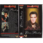 Vhs (+ Dvd), Elvis Presley Rei Do Rock ( Raro) - Vida E Obra
