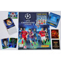 Uefa Champions League 2009/10 - Album Completo - Figs Soltas