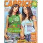 Revista Capricho - Lu & Ju