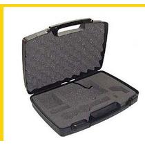 Case, Maleta Para Shure Pgx24 Beta58a E Sm58 Pgx
