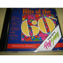 Cd Hits Of The 60