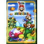 Super Mario Bros 2 Volumes - Original - Lacrado