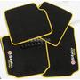 Tapetes Personalizados Am. Sporting Stilo Fiat Flex Dualogic