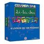 Coleção Pedagógica Digital Ciranda Das Sílabas Alfabetização