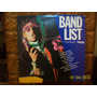 Vinil Lp Band List - Roger Daltrey,the Cult, Simple Minds,